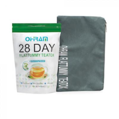 28-Day Teatox