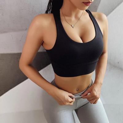 Victoria Bra (Black)