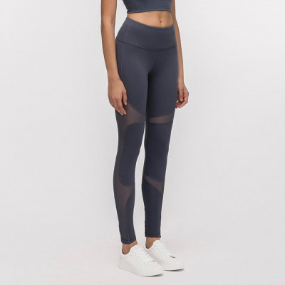 SERENA GRAY LEGGINGS